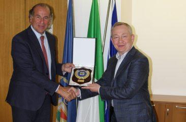 Italia – Kazakistan, rinnovata la vicinanza