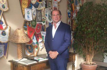 Luciano Rossi candidato alla Presidenza della ISSF