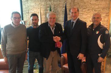Road to Naples 2019 Summer Universiade